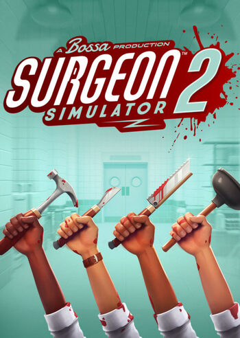 Surgeon Simulator 2 Steam Key GLOBAL