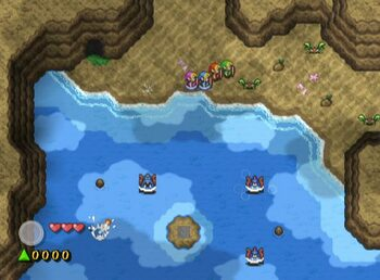 Get The Legend of Zelda: A Link to the Past and Four Swords Game Boy Advance
