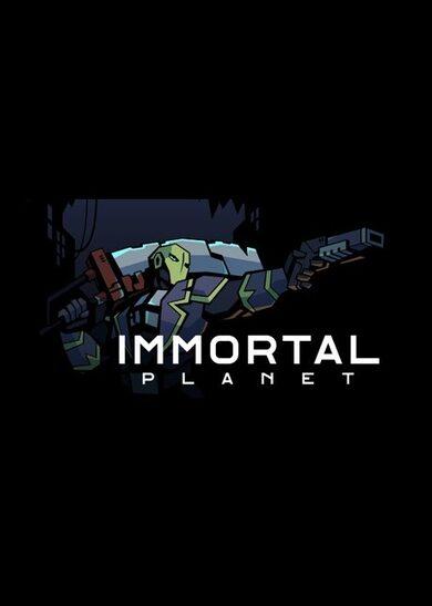 Immortal Planet Steam Key GLOBAL