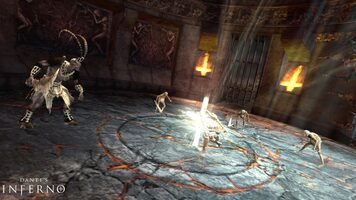 Dante's Inferno PlayStation 3