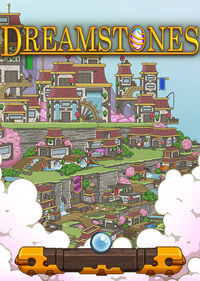 Dreamstones Steam Key GLOBAL