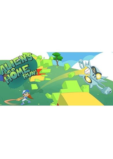 Aliens Go Home Run Steam Key GLOBAL