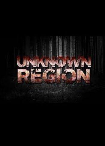 UNKNOWN REGION Steam Key GLOBAL