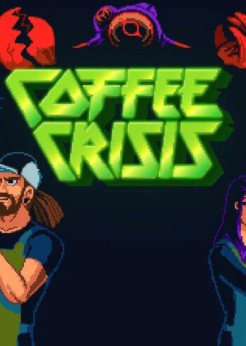 Coffee Crisis Steam Key GLOBAL
