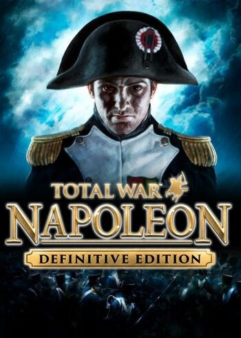 Total War Napoleon - Definitive Edition Steam Key EUROPE