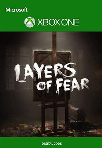 Layers of Fear (Xbox One) Xbox Live Key EUROPE