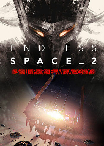 Endless Space 2 - Supremacy (DLC) Steam Key GLOBAL