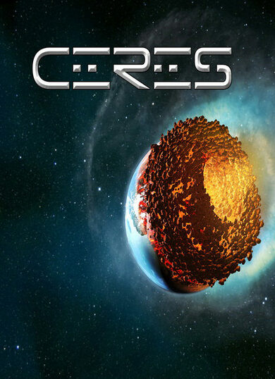 Ceres Steam Key GLOBAL