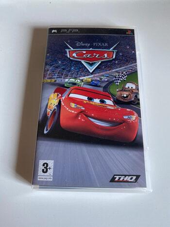 Disney•Pixar Cars PSP