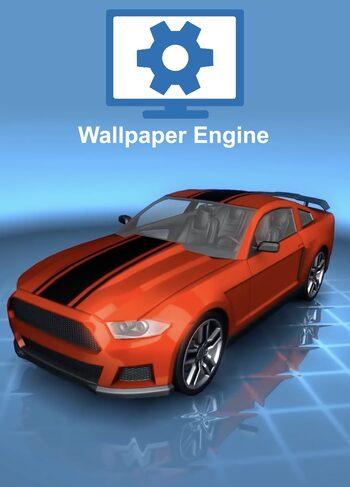 Wallpaper Engine Steam Key GLOBAL
