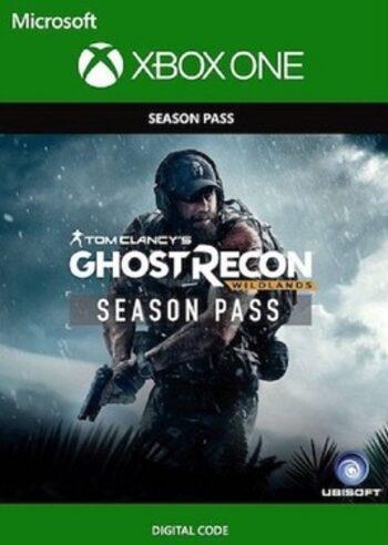 Tom Clancy's Ghost Recon Wildlands - Season Pass (DLC) (Xbox One) Xbox Live Key UNITED STATES