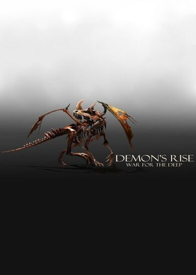 Demon's Rise - War for the Deep Steam Key GLOBAL