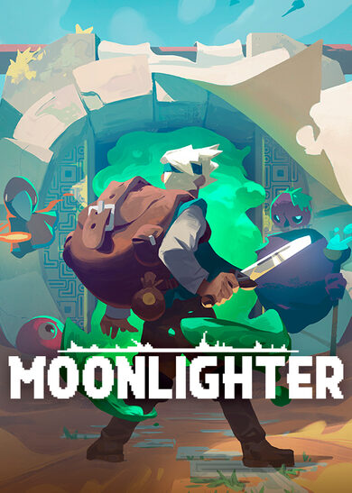 Moonlighter Steam Key CHINA