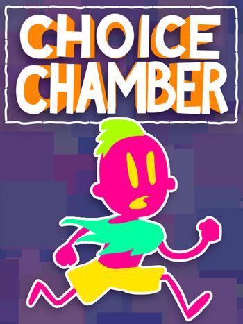 Choice Chamber Steam Key GLOBAL