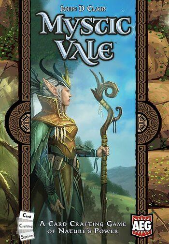 Mystic Vale Steam Key GLOBAL