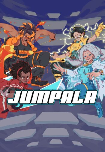 Jumpala Steam Key GLOBAL