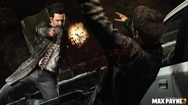 Buy Max Payne 3 Complete Edition Rockstar Games Launcher Key Global Eneba