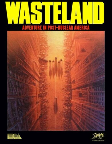 Wasteland 1 - The Original Classic Steam Key GLOBAL
