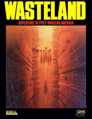 Wasteland 1 - The Original Classic GOG.com Key GLOBAL