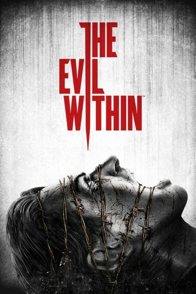 The Evil Within Steam Key GLOBAL фото