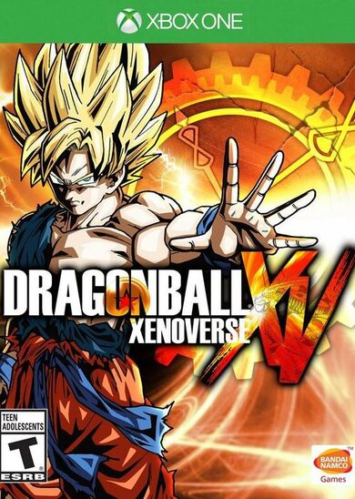 Dragon Ball: Xenoverse (Xbox One) Xbox Live Key UNITED STATES