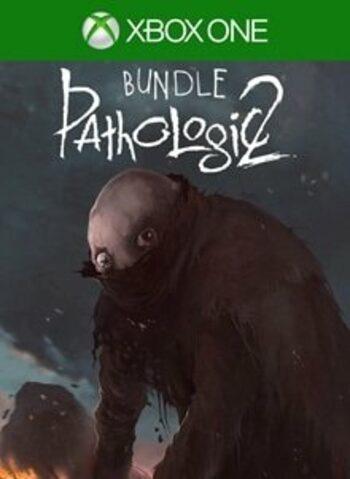 Pathologic 2 + Marble Nest DLC Bundle PC/XBOX LIVE Key EUROPE