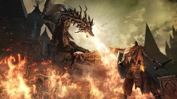 Dark Souls III: The Fire Fades GOTY Edition Xbox One