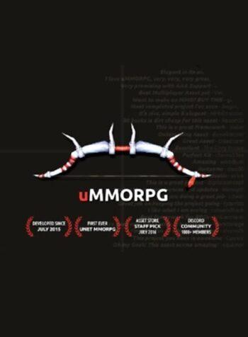 uMMORPG Key GLOBAL