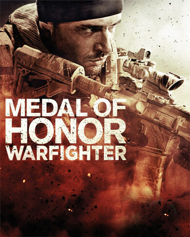 Medal of Honor: Warfighter Origin Key GLOBAL