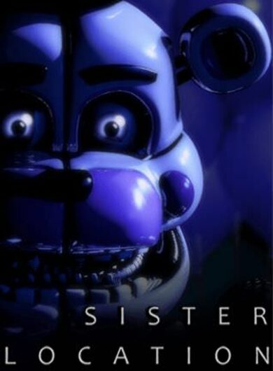 Five Nights at Freddy's: Sister Location Steam Key GLOBAL