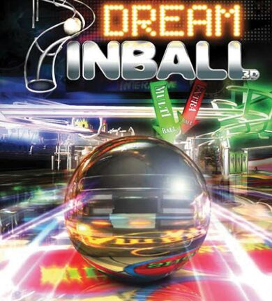 Dream Pinball 3D Steam Key GLOBAL