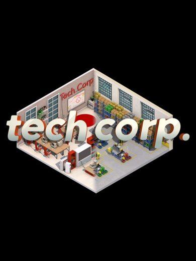 Tech Corp. Steam Key GLOBAL фото