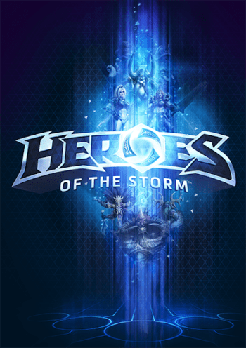 Heroes of the Storm - Li Li (DLC) Battle.net Key GLOBAL