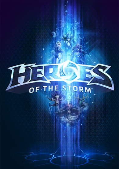 Heroes of the Storm - Ronin Zeratul Skin (DLC) Battle.net Key EUROPE