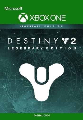 Destiny 2: Legendary Edition (DLC) (Xbox One) Xbox Live Key UNITED STATES