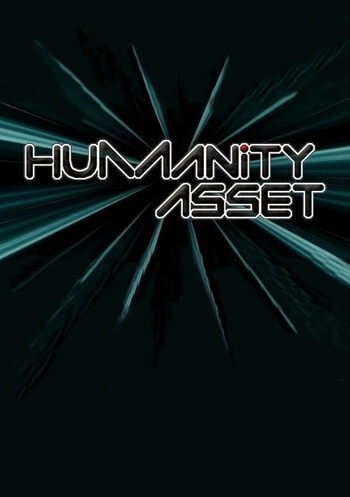 Humanity Asset Steam Key EUROPE
