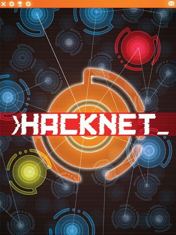 Hacknet Steam Key GLOBAL