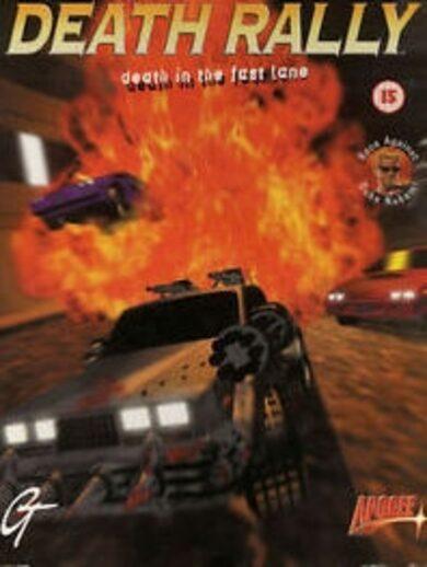 Death Rally (Classic) Steam Key GLOBAL