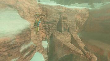 Get The Legend of Zelda: Breath of the Wild Nintendo Switch
