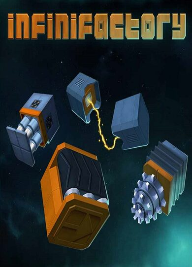 Infinifactory Steam Key GLOBAL