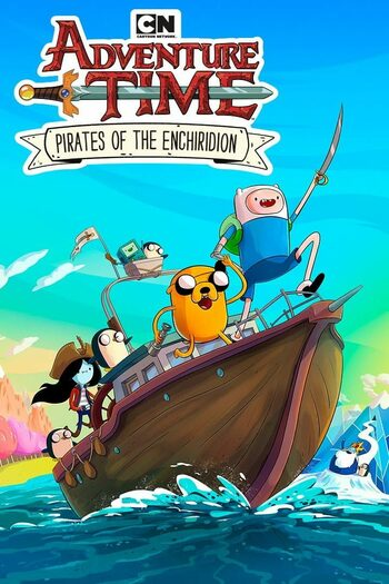 Adventure Time: Pirates Of The Enchiridion Steam Key GLOBAL