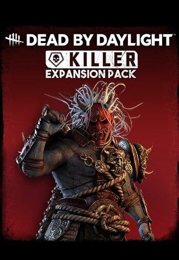 Dead by Daylight - Killer Expansion Pack (DLC) Steam Key GLOBAL