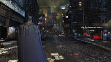 Batman Arkham City Goty Steam Key Buy Cheaper Eneba