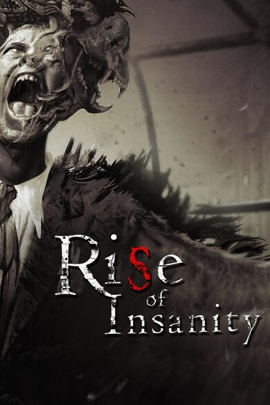 Rise of Insanity Steam Key GLOBAL