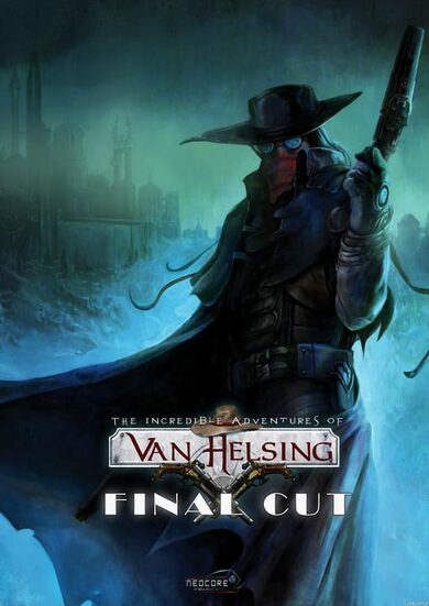 The Incredible Adventures of Van Helsing: Final Cut Steam Key GLOBAL