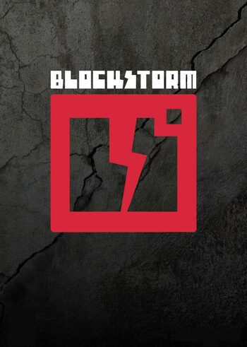 Blockstorm Steam Key EUROPE