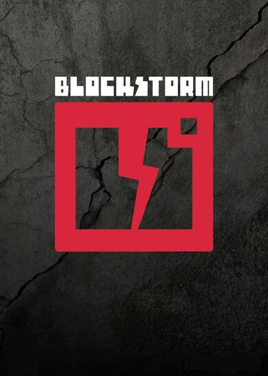 Blockstorm Steam Key EUROPE