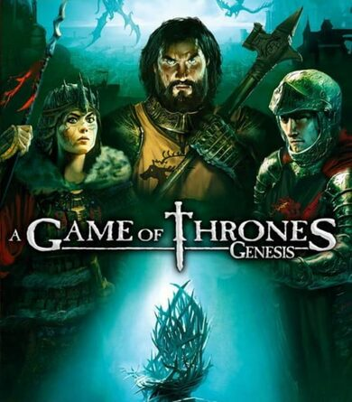 A Game of Thrones: Genesis Steam Key EUROPE