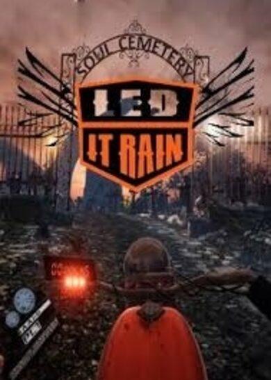 Led It Rain