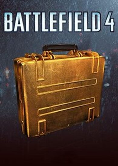 Battlefield 4 : Gold Battlepack (DLC) Origin Key GLOBAL